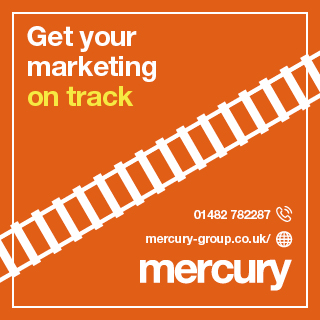 Mercury Rail