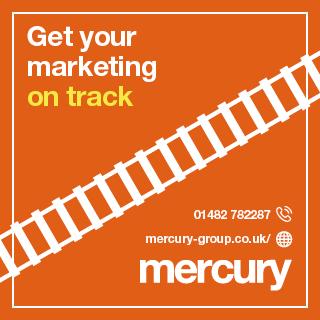 Mercury Rail